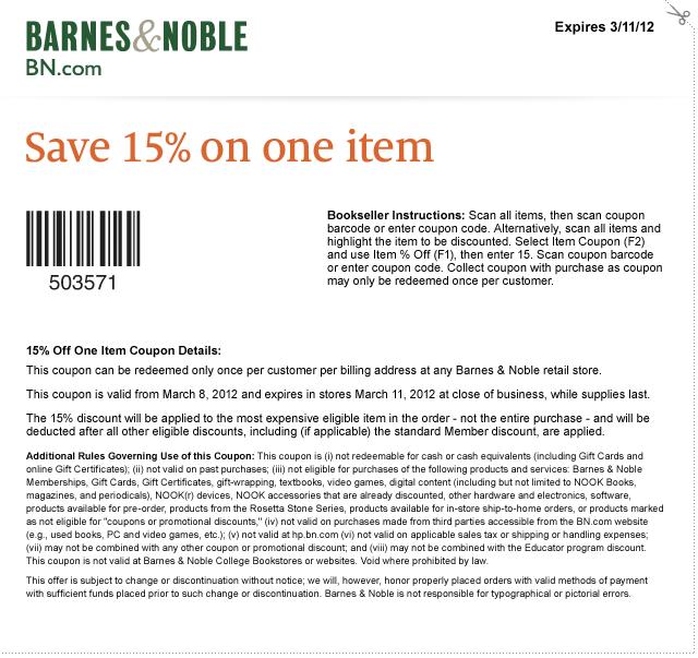 Barnes And Noble Pennyinyourpiggy